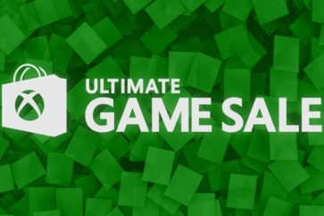 Xbox's Ultimate Game Sale