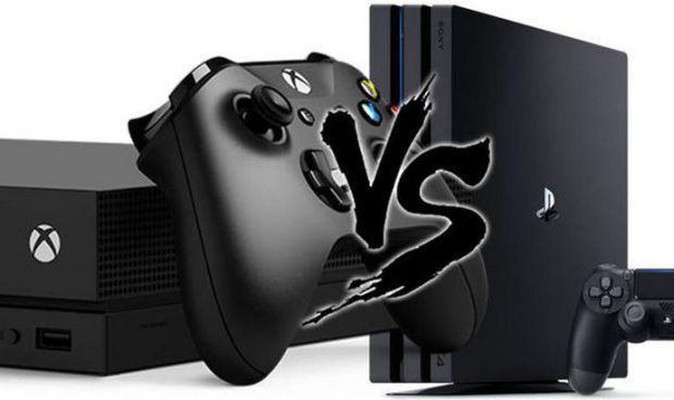 Xbox-One-X-PS4-Pro