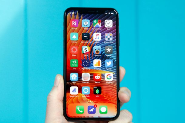 iPhone X Maybe Discontinued In 2018 Says Apple Analyst
