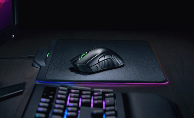 Razer HyperFlux Power Technology