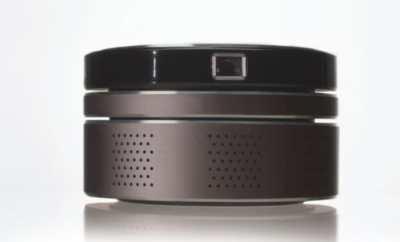 N-Tech Portable 4K Projector