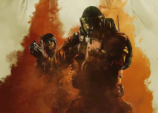 Rainbow Six Siege: Operation Chimera Outbreak