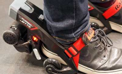 Razor Turbo Jetts E-Skates