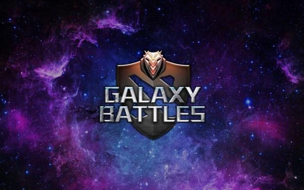 Galaxy Battles 2018