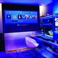 What is The Ultimate Bedroom Gaming Setup?