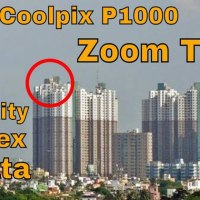 The 3000mm Zoom on Nikon Coolpix P1000 is INSANE!