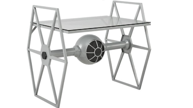 TIE Fighter Desk