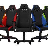 The Different Types of Gaming Chairs - Which One is Most Ergonomic?