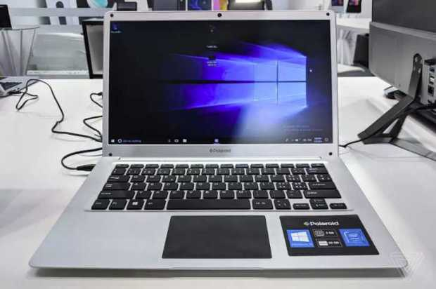 Laptops By Polaroid