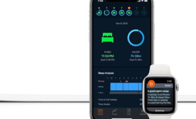Apple Beddit Sleep Monitor