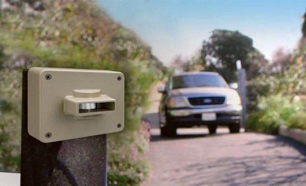 Driveway Alarms