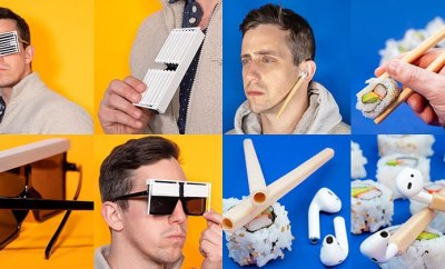 useless products