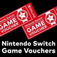 Nintendo Releasing A New Game Voucher For Digital Games