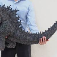 You Can Buy This Massive Godzilla Collectible For Only $600