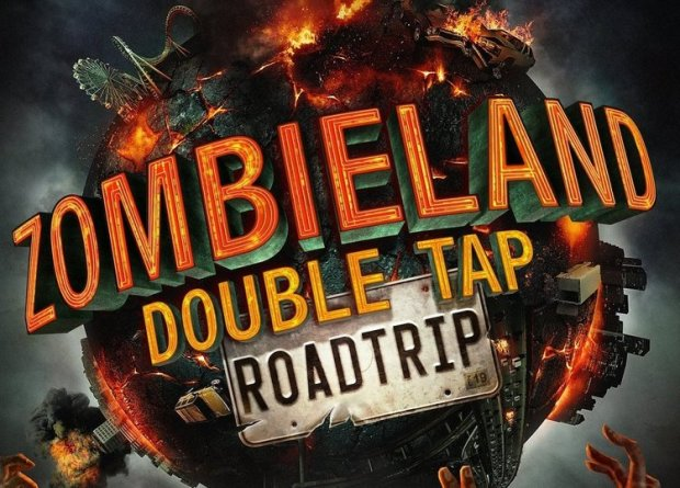 Zombieland Double Tap: Road Trip