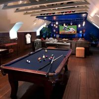 How to Build Your Ultimate Game Room