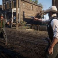 Now You Can Switch Sides in Red Dead Redemption 2 and Become a Lawman