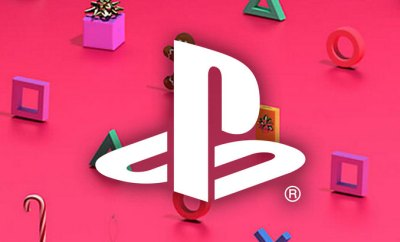 PS4 Holiday Sale