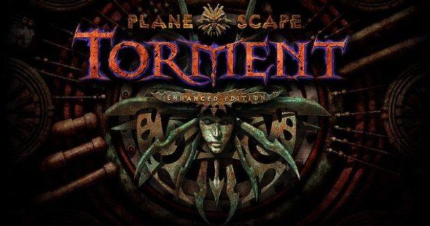 PlaneScape Torment