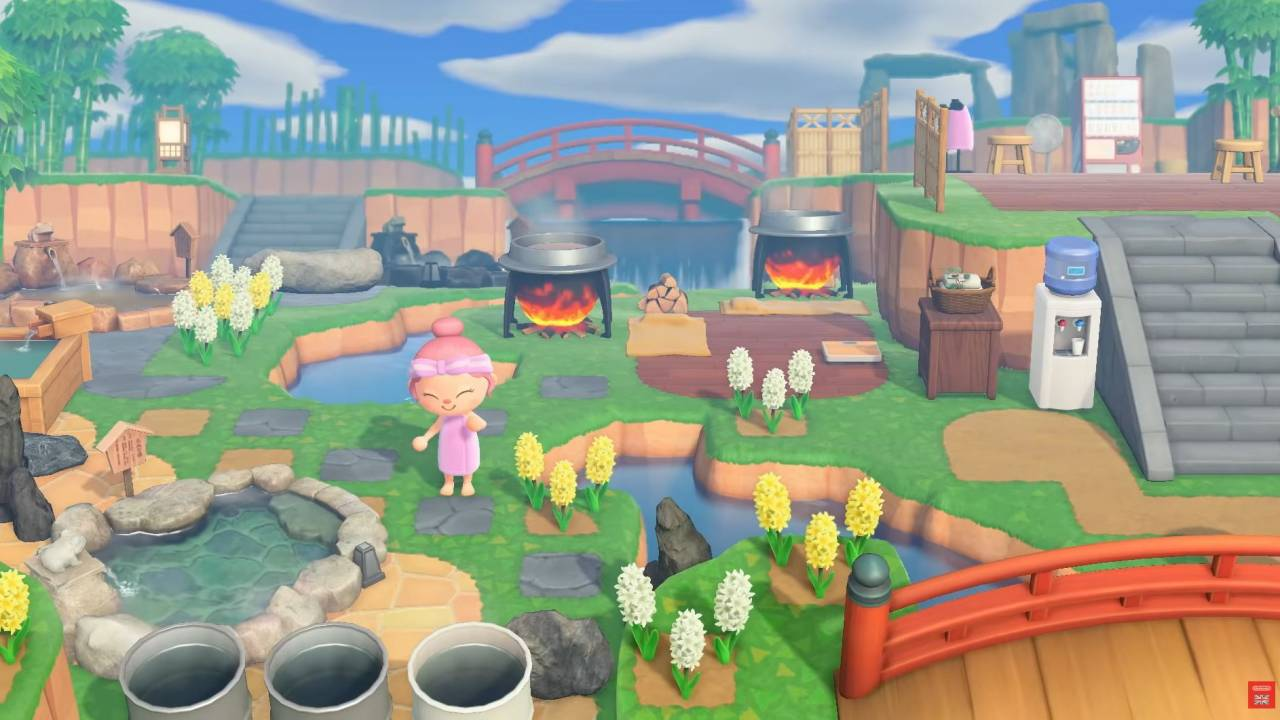 Animal Crossing: New Horizons Tips And Tricks