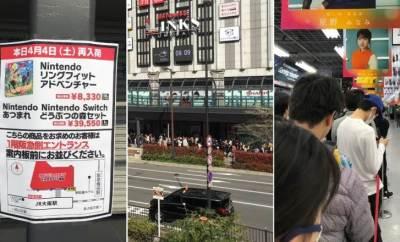 Japan-Nintendo-Coronavirus