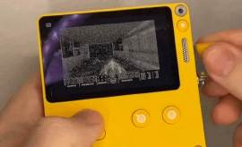 Doom Handheld