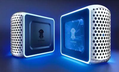 Konami Desktop PC