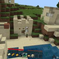 Minecraft Is Coming To PSVR