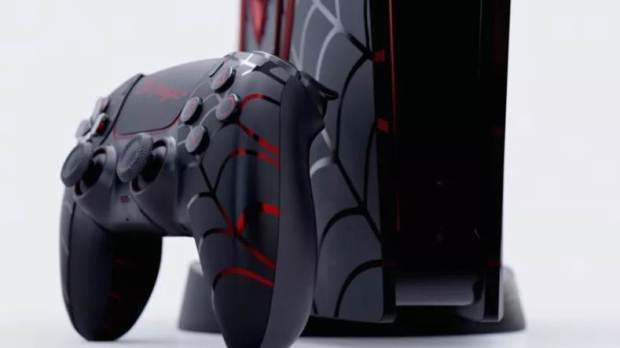 PS5 Spider-Man Miles Morales Special Edition (2)