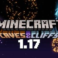 Download Minecraft 1.17, 1.17.0 and 1.17.0.0 APK Free: Caves & Cliffs