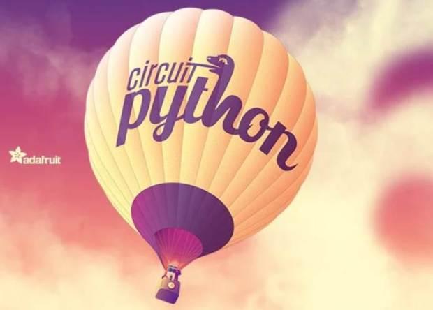 CircuitPython 6.0.0-RC 2