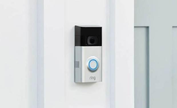 Ring Doorbells