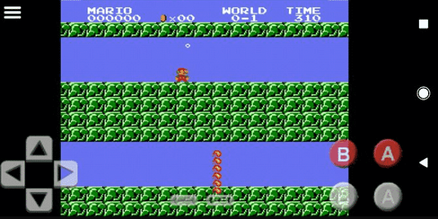 2P NES Emulator (NES)