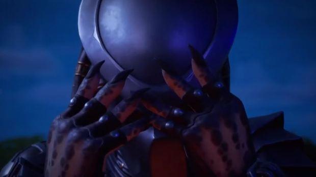 Fortnite - The Predator