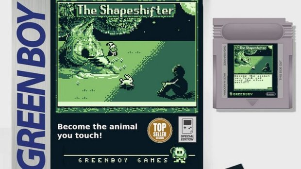 THE SHAPESHIFTER