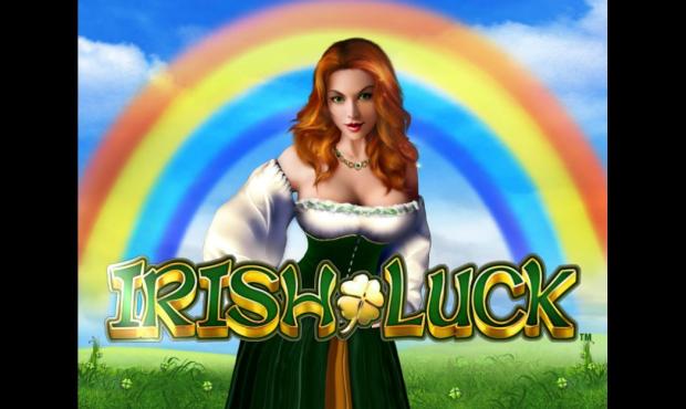 Big Irish Luck