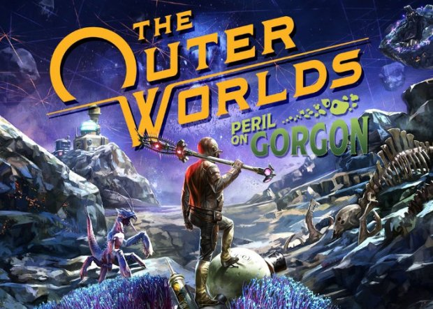 Outer Worlds Murder on Eridanos