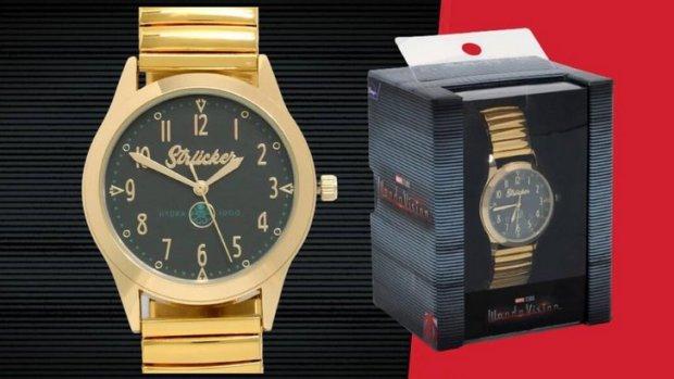 Strucker Watch