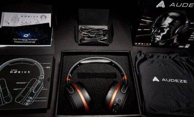 Audeze Mobius Headphones
