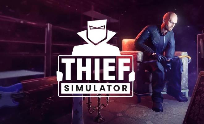 Thief Simulator 2