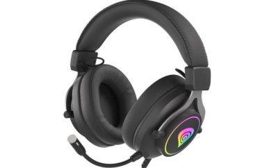 Genesis Neon 750 RGB Gaming Headset
