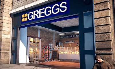 Greggs in Far Cry 5