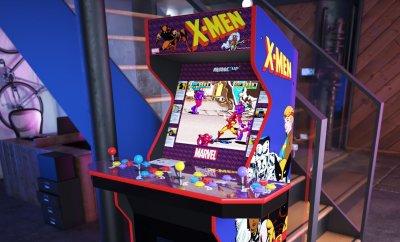 Arcade1Up X-MEN Arcade Cabinet