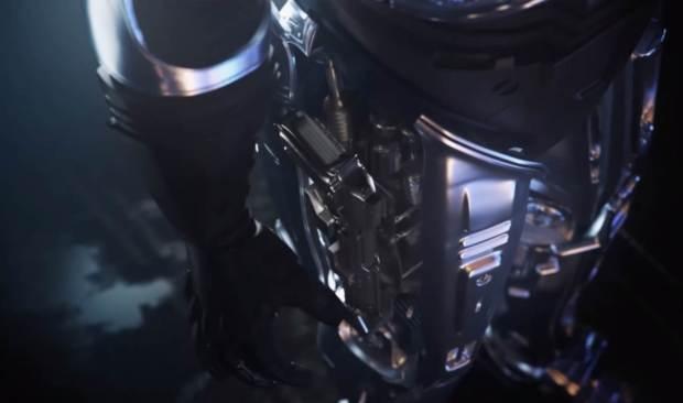 RoboCop Rogue City
