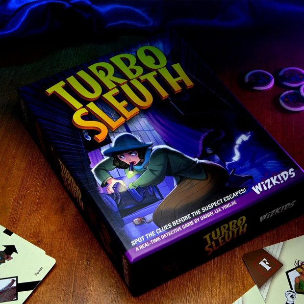 Turbo Sleuth