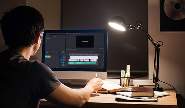 Professional Gaming Video Editing Techniques