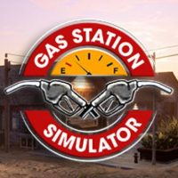 Gas Station Simulator How to Fix Stuck  Delivery Trucks and Cars