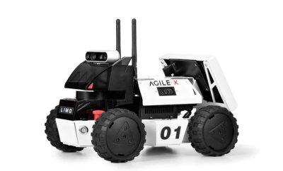 LIMO Modular Robot