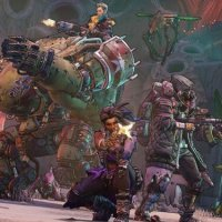 Play BORDERLANDS 3 Now For Free!