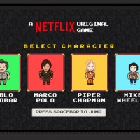 Online Gaming - The Future of Netflix in France